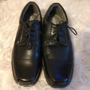 Deer Stags Men black shoes